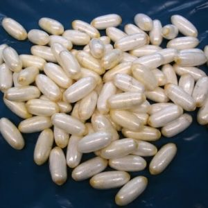 China_White_Heroin_Eggs