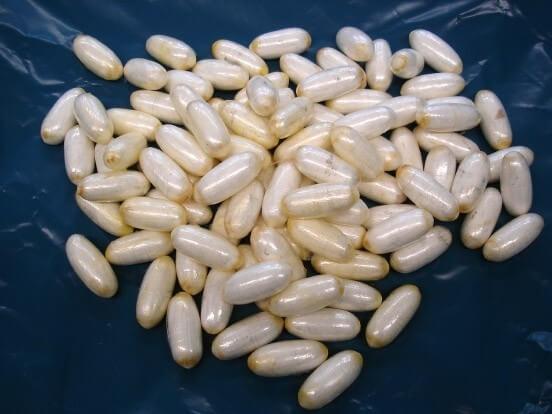 China_White_Heroin_Eggs